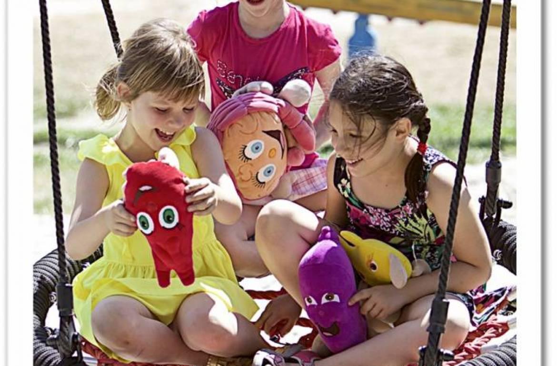 Hogyan legyen egészséges, boldog gyermekünk, a Szervmanók segítségével?